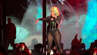 Iggy Azalea - Started (LIVE at Chicago Pride 2019) HD