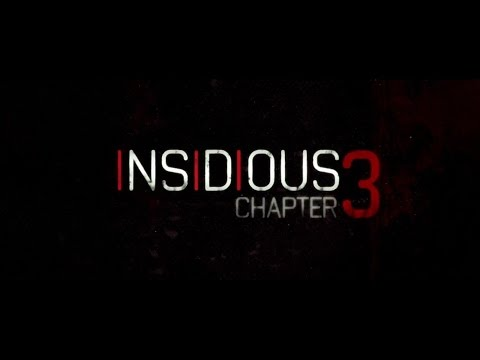INSIDIOUS chapter 3 360° VR Video by Joseph Edwin Agliones