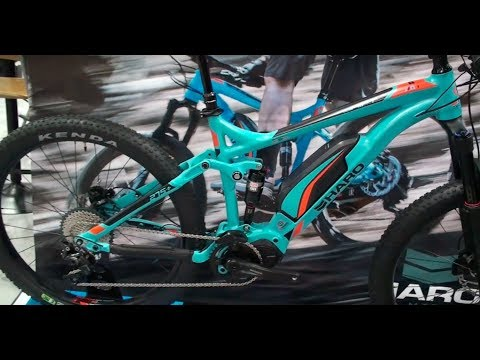 2018 Haro Electric Bikes: eMTBs, eCommuters, eCruiser | Electric Bike Report