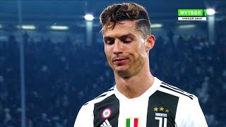 Cristiano Ronaldo Vs Ajax Home 18-19 HD 1080i By zBorges