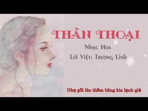 [Cover lời Việt] Thần Thoại