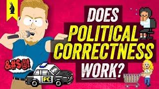 Does Political Correctness WORK? – 8-Bit Philosophy