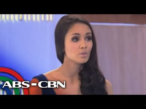 Megan Young Shares Her Miss World Experiences - Smashpipe Entertainment
