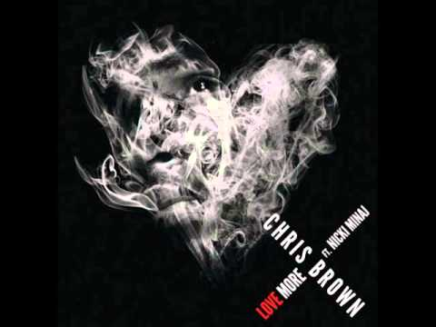 Baixar Chris Brown Ft. Nicki Minaj - Love More (Instrumental)