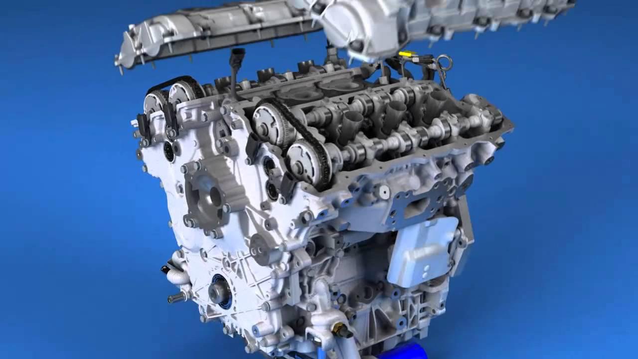 gm 3 6 vvt engine problems gm 3 4l v6 engine diagram gm 2014 3.6l twin-turbo v6 build animation - youtube