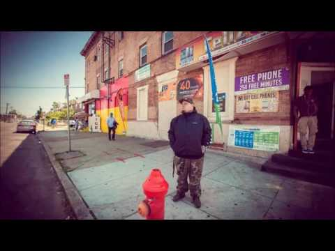 Vinnie Paz The Ghost I Used to Be feat. Eamon