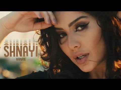Hanan - Shnayi (Official Music Video) | (حنان - شناي (فيديو كليب