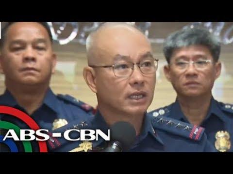 LIVE: PNP gives press briefing on Batocabe's slay | 3 January 2019