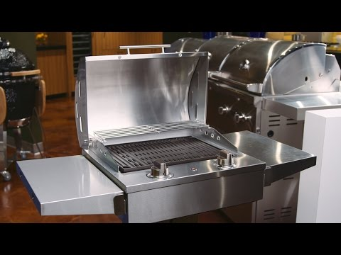 Coyote Electric Grill