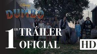Dumbo, de Disney – Primer Tráiler