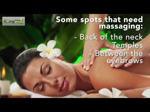 Treat Migraine With Natural Methods - Homeveda