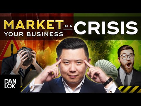 The Surprising Advantages Of Marketing Your Business During A Crisis.