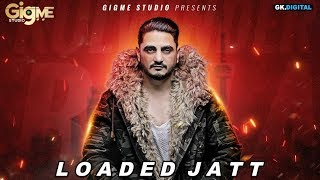Loaded Jatt – Kulwinder Billa Video HD