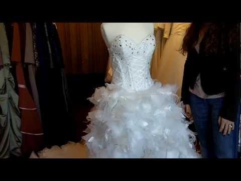 Tova Marc: Wedding Dress Fantasy | Teaneck, NJ