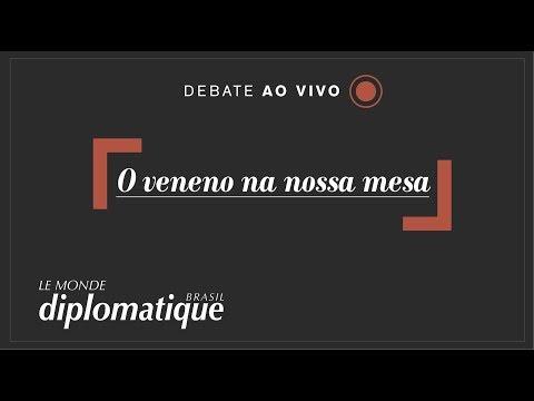 O veneno na nossa mesa - Programa Le Monde Diplomatique