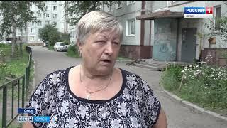 В Октябрьском округе Омска более 20 домов остаются без горячего водоснабжения