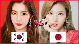 Japanese Hip Hop VS Korean Hip Hop (J Hip Hop VS K Hip Hop) Reaction