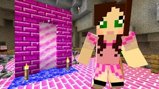 Minecraft: THE MAGIC TABLE CHALLENGE [EPS9] [24]
