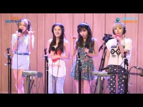 SBS 라디오 [컬투쇼] - Today Best(7/11) 써니힐의 만인의 연인