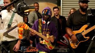 """MonoNeon with Ghost-Note """"Live at the JammJam in Los Angeles"""""""