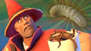 TF2: Tequila Worm Highstakes!