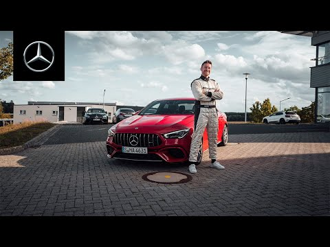 INSIDE AMG – Green Hell | Testing Ground for Driving Dynamics