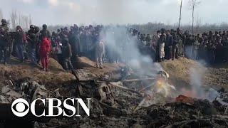 U.S. aims to de-escalate Pakistan-India conflict
