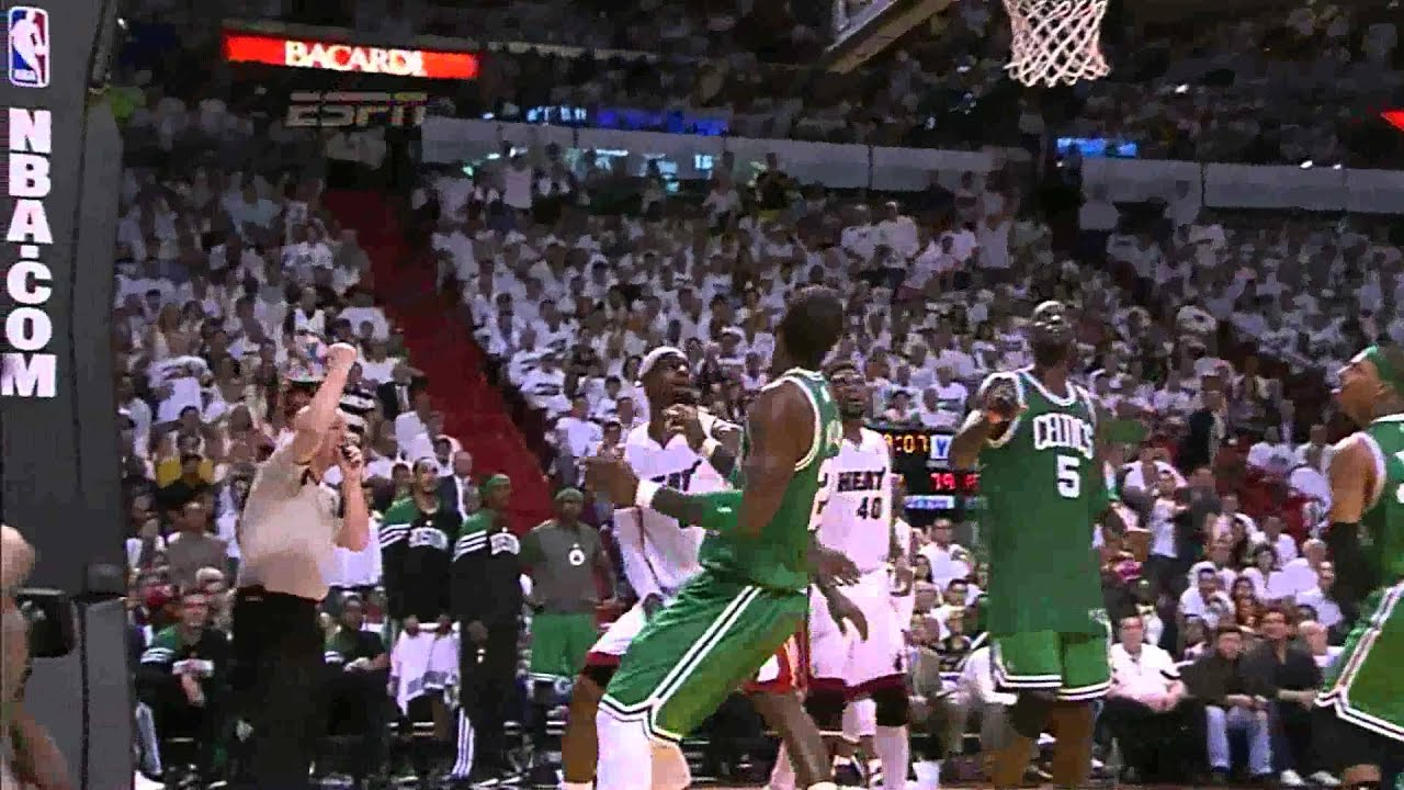 2012 NBA Playoffs highlights - YouTube