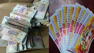 Trong Vòng 55 ngày Tới: 3 con Giáp MAY MẮN NGÚT TRỜI tiền rơi Trúng Đầu Trúng Số Giàu Sụ Sau Một Đêm
