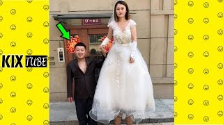Watch keep laugh EP326 ● The funny moments 2018
