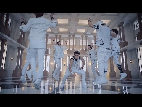 BTOB - WOW (Dance Version)