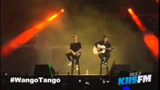 1MALUCOS /  Justin Bieber Wango Tango 2015 Full HD