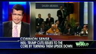 Neil Cavuto on Donald Trump's Appeal