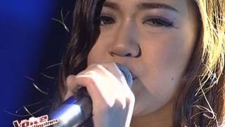 The Voice Philippines: Morissette Amon | Who You Are' | Live Performance