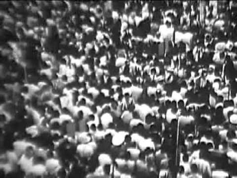 La Crisis del Gobierno de Marco Robles - Panamá, 1968