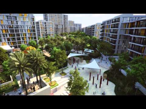 Off Plan Properties in Dubai By Deyaar - Midtown