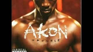 Akon & Styles P - Locked Up (WITH LYRICS)