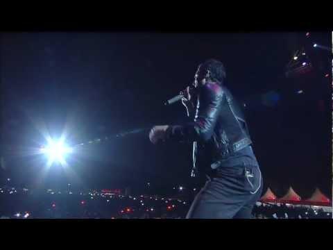 Maroon 5 - Payphone (live in Sao Paulo, Brazil)