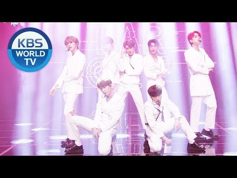 TARGET(타겟) - BABY COME BACK HOME [Music Bank/2019.08.23]