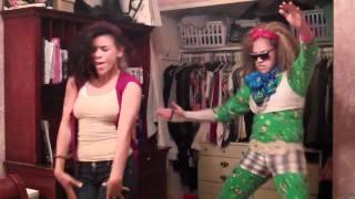BEYONCE Countdown by Dinah JANE Hansen & Knoxxblonde007