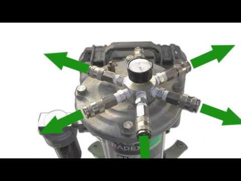 The Genius of the Radex Micro Mist Filter