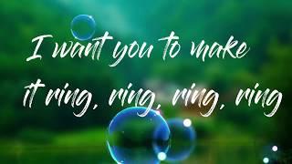 Ring- Cardi B Lyric video ft. kehlani