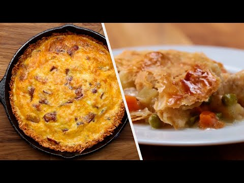 How To Cook Using A Skillet 101 ? Tasty Recipes