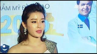(VTC14)_Á hậu Huyền My nói về nhan sắc kém xinh trước khi thi hoa hậu