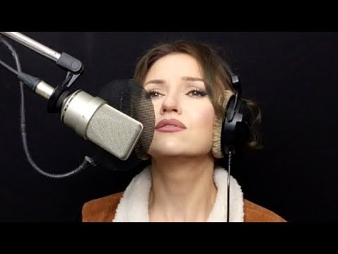 It Must Have Been Love - Roxette (Alyona cover)
