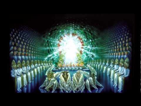APOCALIPSIS 4 NVI (El trono en el cielo) - YouTube