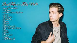 Pop Music 2019 - Best Songs 2019 English