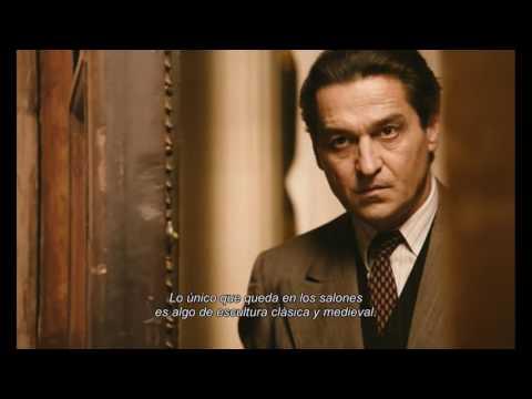 Francofonia - Trailer subtitulado en espa�ol (HD)