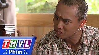 THVL | Con đường hoàn lương - Phần 2 - Tập 24[5]: Bảy Đá ép buộc Sơn tham gia cướp lại hàng cho mình