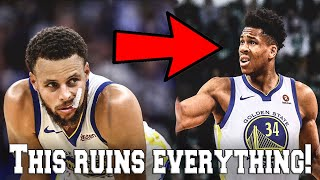 INSANE STEPHEN CURRY INJURY UPDATE! THE WARRIORS ARE RISKING IT ALL FOR NO REWARD